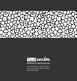 Background with texture vector image