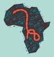 Ebola vector image vector image