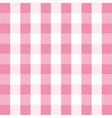 tablecloth as a backdrop vector image