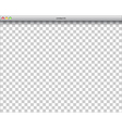 Blank image vector image vector image