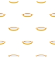 Sieve icon in flat style isolated on white vector image