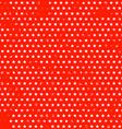 Seamless Worn Stars vector image