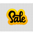 sale tag can be used for design during vector image