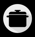 appliance icon vector image