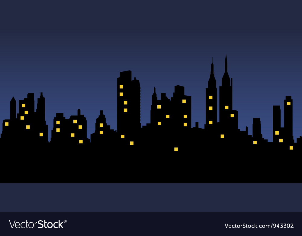 New york vector