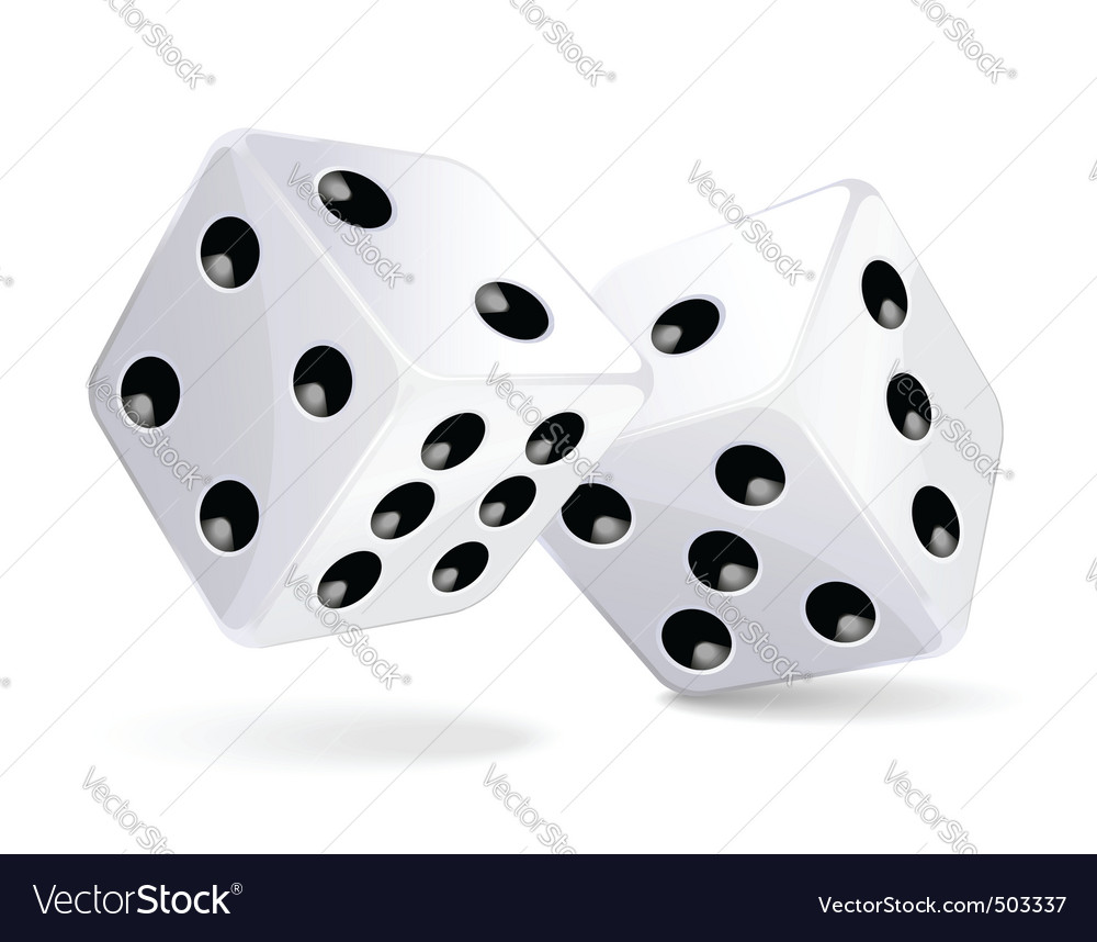 Dices vector