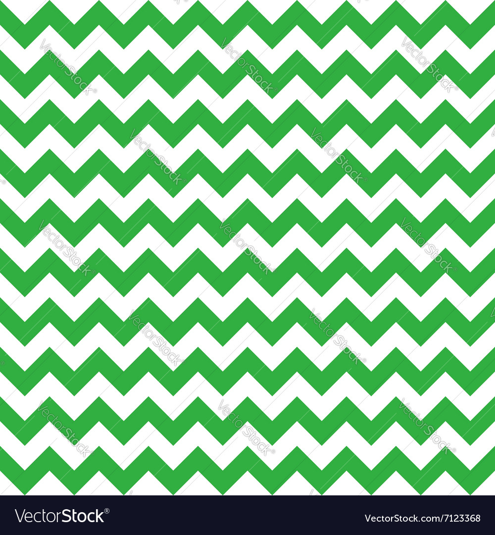 Spring chevron seamless pattern vector