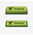 key shopping vector image