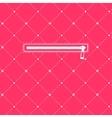 Element Zipper vector image