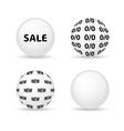 discount sale vector image