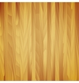 wood plank vector image