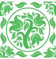 Natiral Logo 03 seamless vector image
