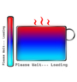 Magic mug design set vector image vector image
