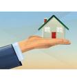 homeownership vector image