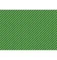 Diagonal Green Jungle Line Background vector image