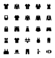Clothes-1 vector image