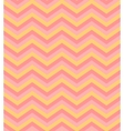Beige pink chevron seamless pattern background vector image