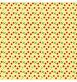 Ukrainian Seamless Texture vector image vector image