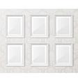 exhibitionwallpapers5 vector image