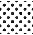 drum pattern vector image