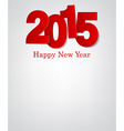 2015 paper background vector image