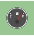 Fuel sensor vector image