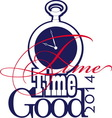 GOOD TIME 2d vector image