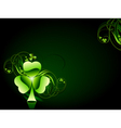 Patrick day vector image vector image