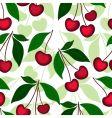 floral effortless pattern vector image vector image