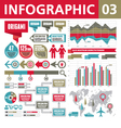 Infographic Elements 03 vector image