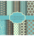 Paper For Scrapbook vector image