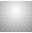 Abstract Retro Silver - Grey Background vector image