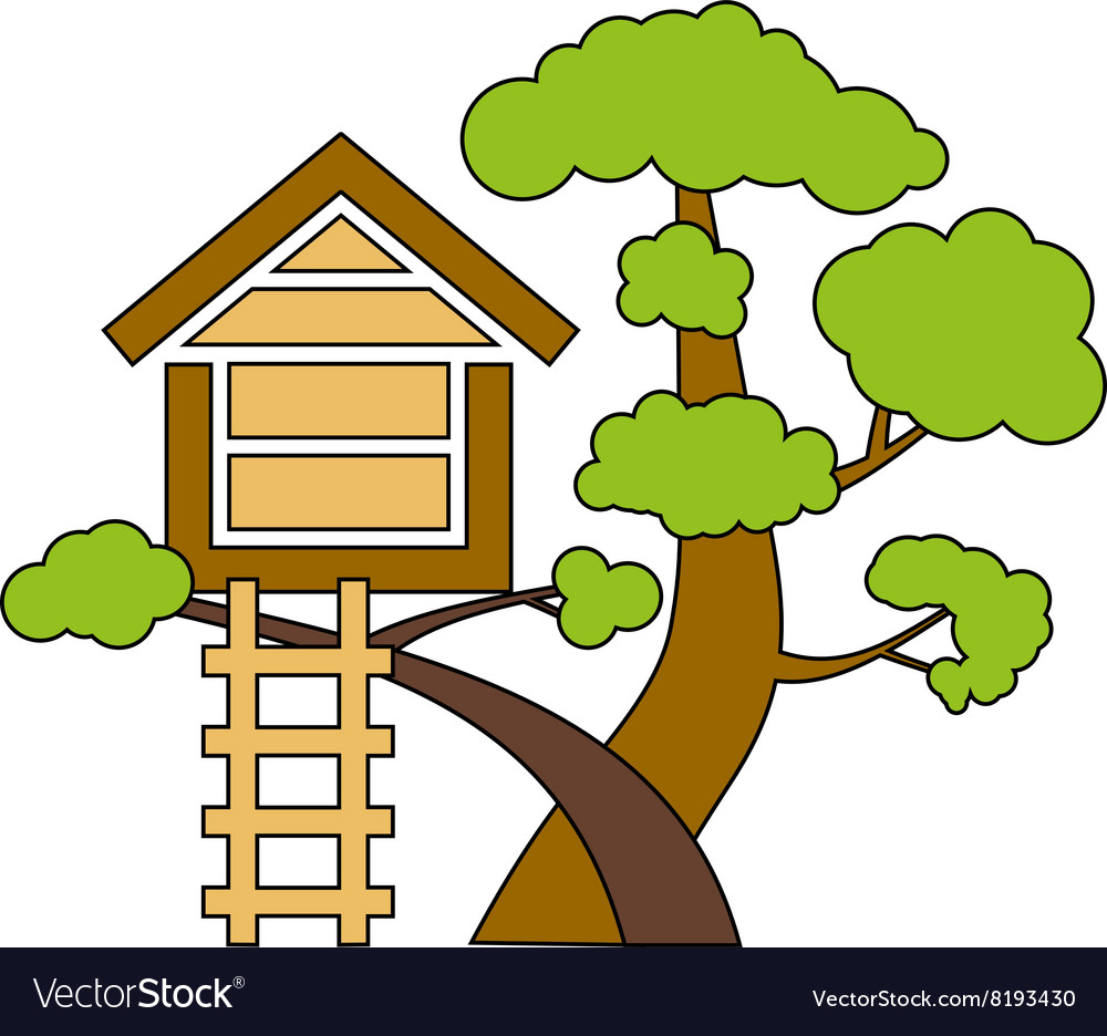 Treehouse380x400 vector
