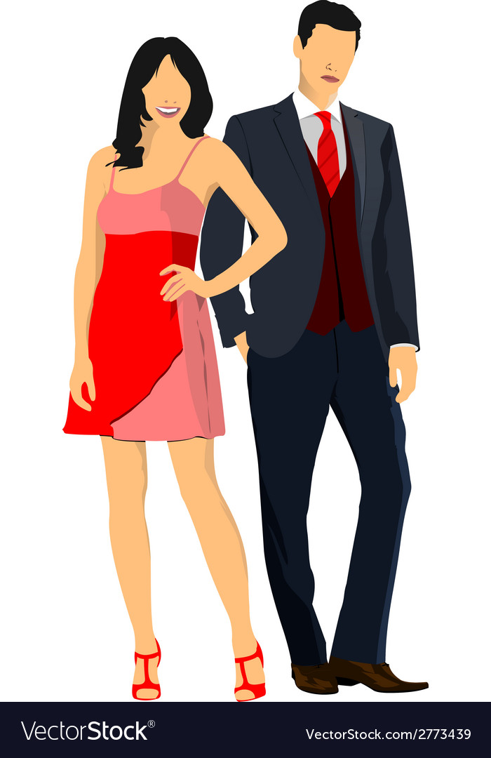 Al 0841 couple vector