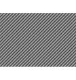 Diagonal Black White Line Background vector image