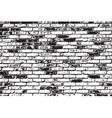 Brickwall Overlay vector image