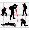 photographers vector image