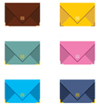 Female bags vector image