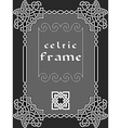 FRAME01 vector image vector image