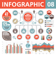 Infographic Elements 08 Vector Image