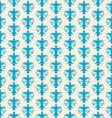 Seamless Ornate Pattern in Arabian Style vector image
