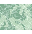 City map seamless vector image vector image