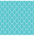 moroccan pattern background vector image