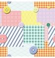 patchwork vector image