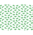 Money seamless pattern background vector image