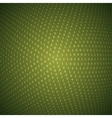 Abstract Circular Binary Background vector image