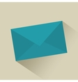 email envelope news graphic vector image