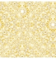 Wallpaper A seamless background Gold texture vector image vector image