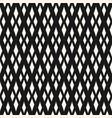 Rhombuses argyle ornament vector image