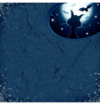 halloween vector image vector image